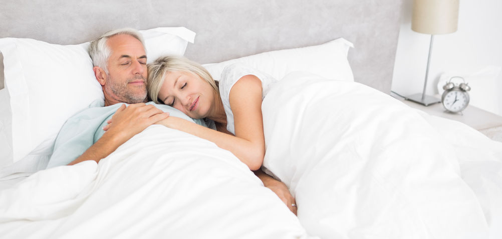 Helping people sleep at night