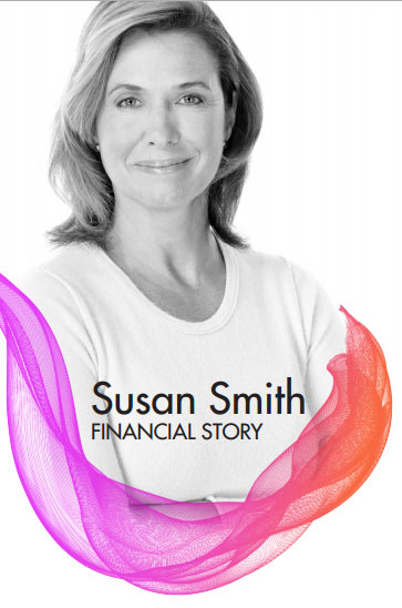 Susan Smith's story